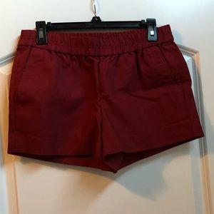 J.crew women's shorts
